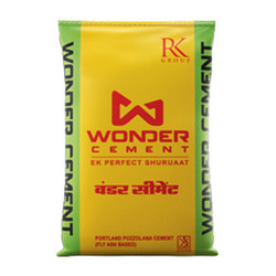 PPC Wonder Cement