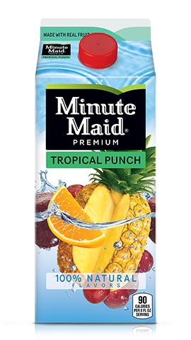Minute Maid Fruit Juice | Suti Enterprises | Distributor