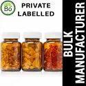 Perilla Oil Herb Capsule