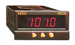 PIC-101N Selec Process Digital Indicator