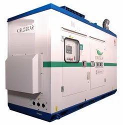 30 kVA Kirloskar Koel DG Sets, 3 Phase
