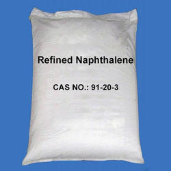 Refined Napthalene Powder