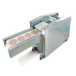 Conveyor Type Chapati Making Machine