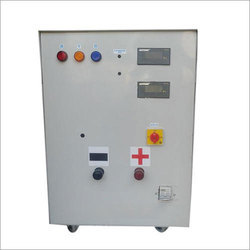 Three Phase Battery Charge