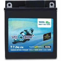 Tata Green Bike Battery