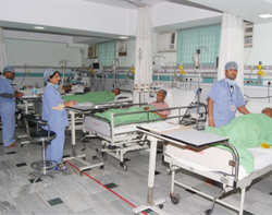 Emergency Care Patient Services