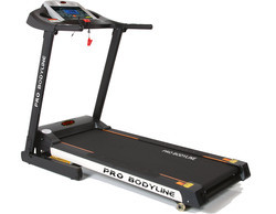 Auto Incline Treadmill 402