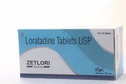 Loratadine Tablets USP