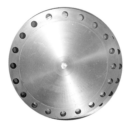 Carbon Steel Flanges - ANSI Flange Manufacturer from Mumbai