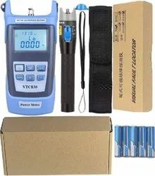 Optical Power Meter VTC830 & Visual Fault Locator 10mW