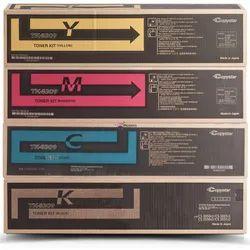 Genuine Kyocera TK-8309 CMYK Toner Cartridge Set
