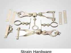 Strain Hardware Fittings