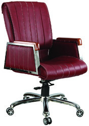 7389 M/B Revolving office chair
