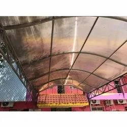 Polycarbonate Canopy at Best Price in India