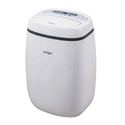 White Home Dehumidifier, For Residential Use And Office Use