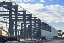 Industrial Construction