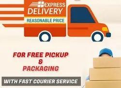Standard Domestic Courier Services, Size: Box