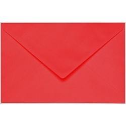 Skymy Red Paper Envelope, for Courier