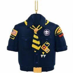 2298999839d398 NCC Uniform at Rs 1050 /piece | Scout Uniforms | ID: 10329243548