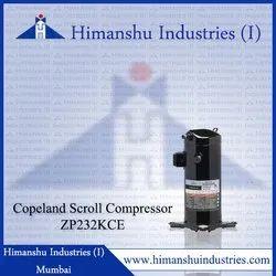 Copeland Scroll Compressor ZP232KCE