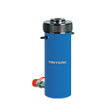 Single Acting Hollow Hydraulic Cylinder