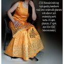 Ladies Kurti With Gharana Set