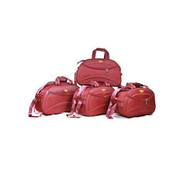 Puller Duffle Bag