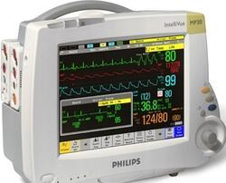 Cardiotocography Machine Repair