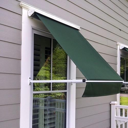 Retractable Window Awning at Rs 500/piece   Sector -2 ...