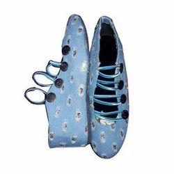 Foot Choice Women Flat Boot