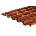 Copper Profiles