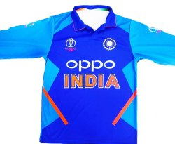Cricket Team Jersey