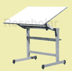 Architecture Drafting Table At Rs 6000 /piece   Drawing Table   Tamilnadu  Educational Instruments, Chennai   ID: 8652782855