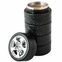 Tyre Shape Coffee Tea Mug