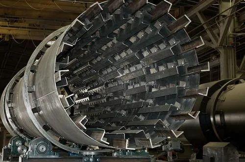 Drum Flight  Linhoff Plant