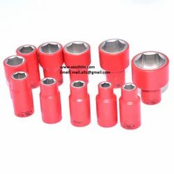 Insulated VDE Sockets - Box Spanner