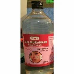 ARQ Murakkar Musaffi Khoon Liquid