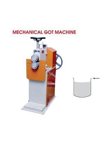 Mechanical Core Machine