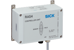 Sick RAS4 Series Radar Sensor