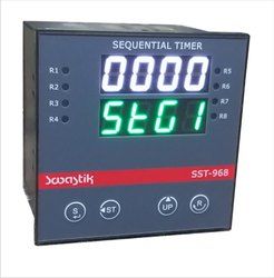 Digital Sequential Timer