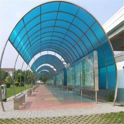 Polycarbonate Sheet Shed Polycarbonate Shed Manufacturer