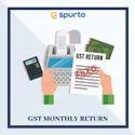 GST Monthly Return