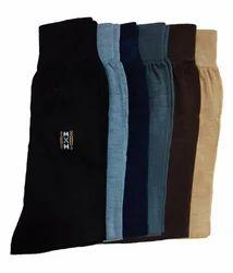 Chronax Mens Full Length Socks