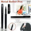 Metal Roller Pen H-222