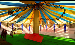 Corporate Party Tent Rental Service