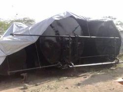 50 Ton Cap CRMB Tank