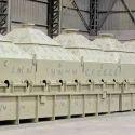 Thermoplastic Pickling Tank, Capacity: 1000-5000 L