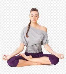 Yoga & Meditation At Home