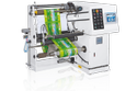 Side Loading Rewinder Machine