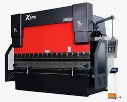 100T/4000 CNC Hydraulic Press Brake Machine